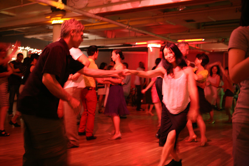 Dance lessons and classes NYC at Dance Manhattan Ballroom Swing Tango Latin studios NYC.