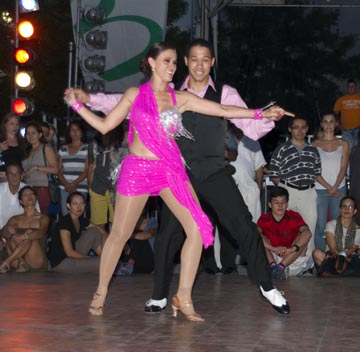 About still salsa latin dance classes opinion you