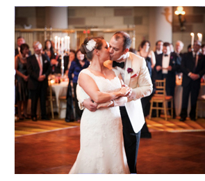 Dance Lessons for Wedding Couples--Wedding First Dance Lessons NYC: Private or Group Lessons for Wedding Couple's First Dance at Dance Studio NYC or Your Location